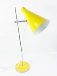 Yellow Hurka L117 T Lamp