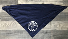 Load image into Gallery viewer, Lax Dawg Lacrosse Doggie Bandana