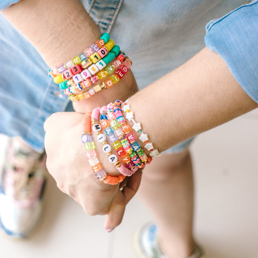 Personlized Braclets