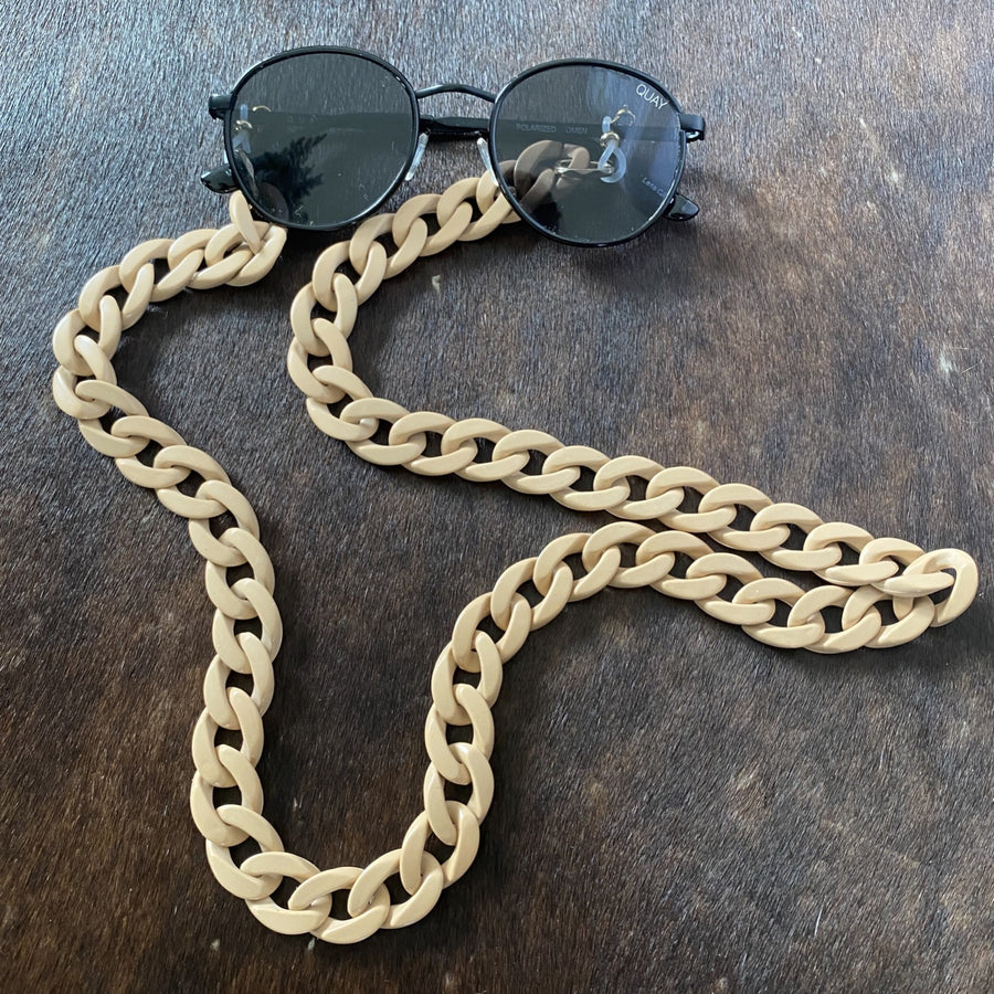 CHAIN  FOR MASK OR SUNGLASSES