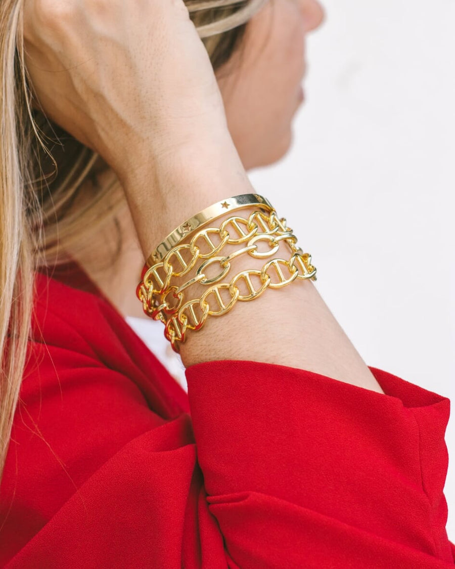 Copy of GOLD CUFF