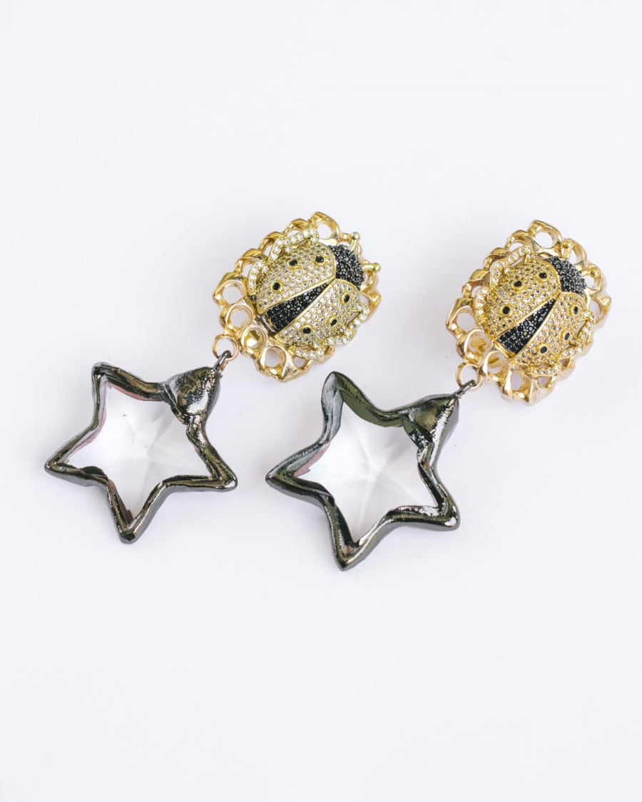 STARRY NIGHT EARRINGS