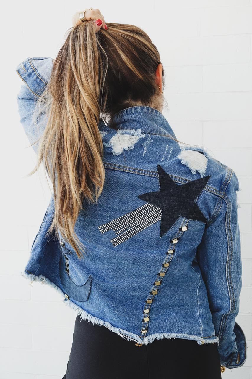 You're A Shooting Star Jacket