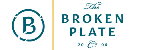The Broken Plate Co.