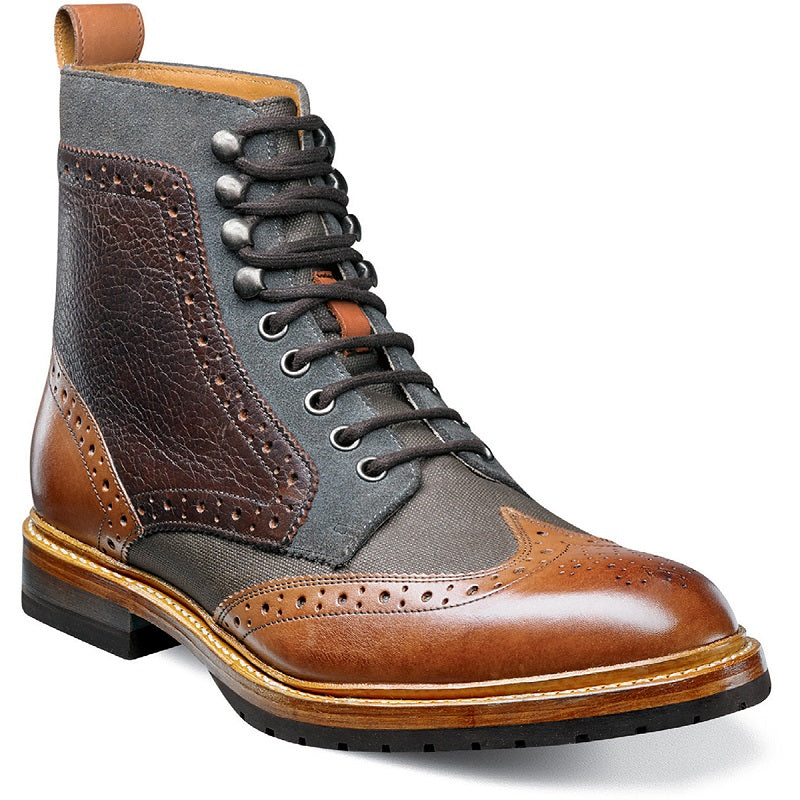 Testosterone Men's Chip It Chukka Boots