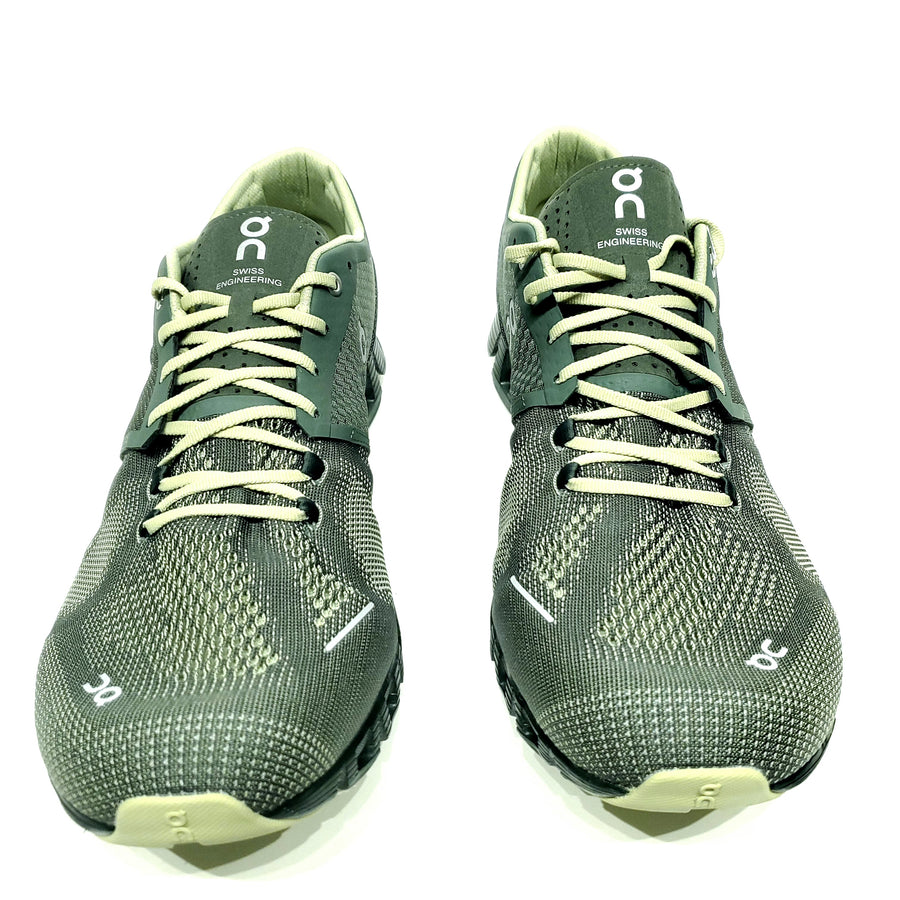 On-Running Shoes - Cloud X - Forest