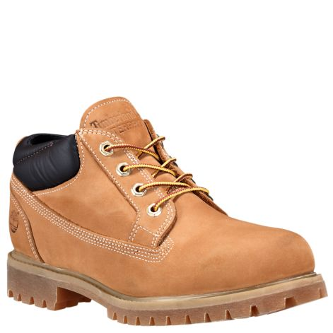 Timberland Men's Classic Lower Oxford Boot