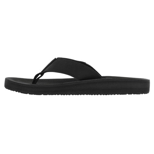 Cobian Men's ARV 2 Flip Flops - Black
