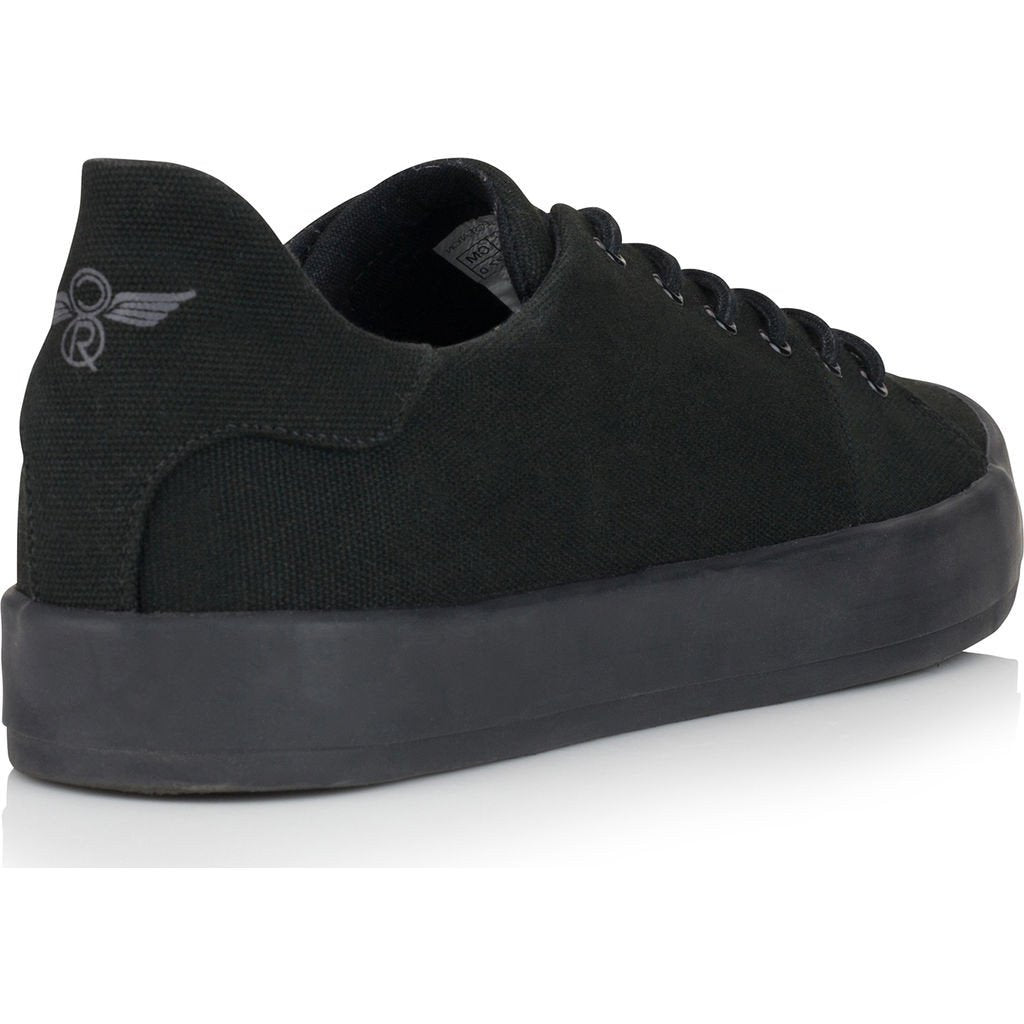 Creative Recreation Carda Low Sneaker Black