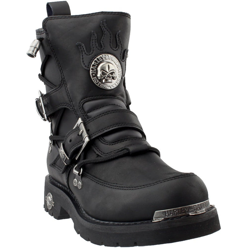Harley Davidson Distortion Riding Boots