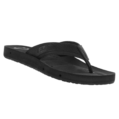 Cobian Men's Draino Flip Flops - Midnight