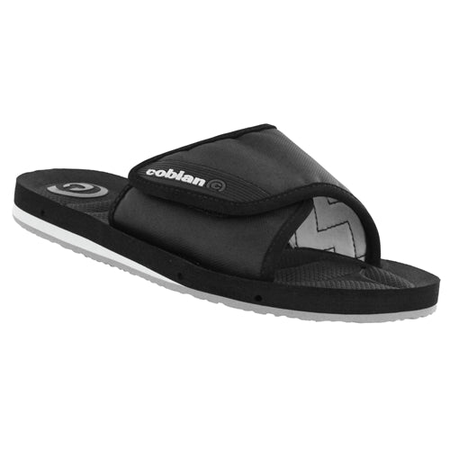 Cobian Men's GTS Draino Slides - Black