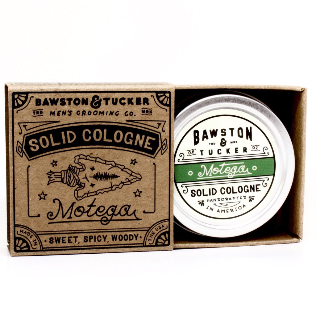 Aroostook Men's Solid Cologne