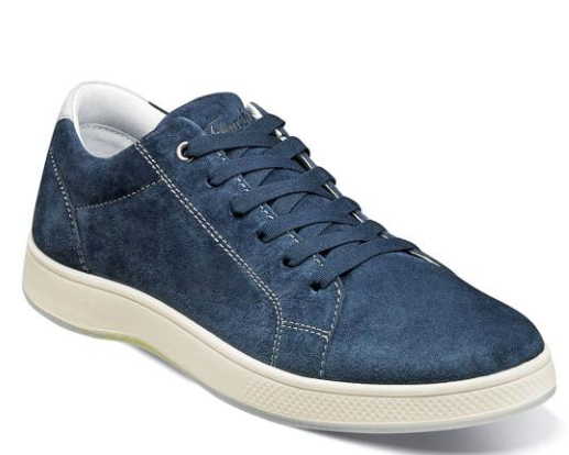 Florsheim Edge Lace Up Oxford Blue