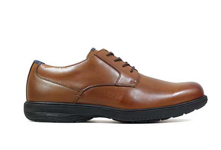Nunn Brush Marvin Street Oxford Tan