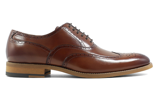 Stacy Adams Dunbar Wingtip Oxford