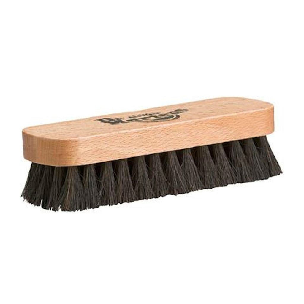 Natural Bristle Shoe Brush