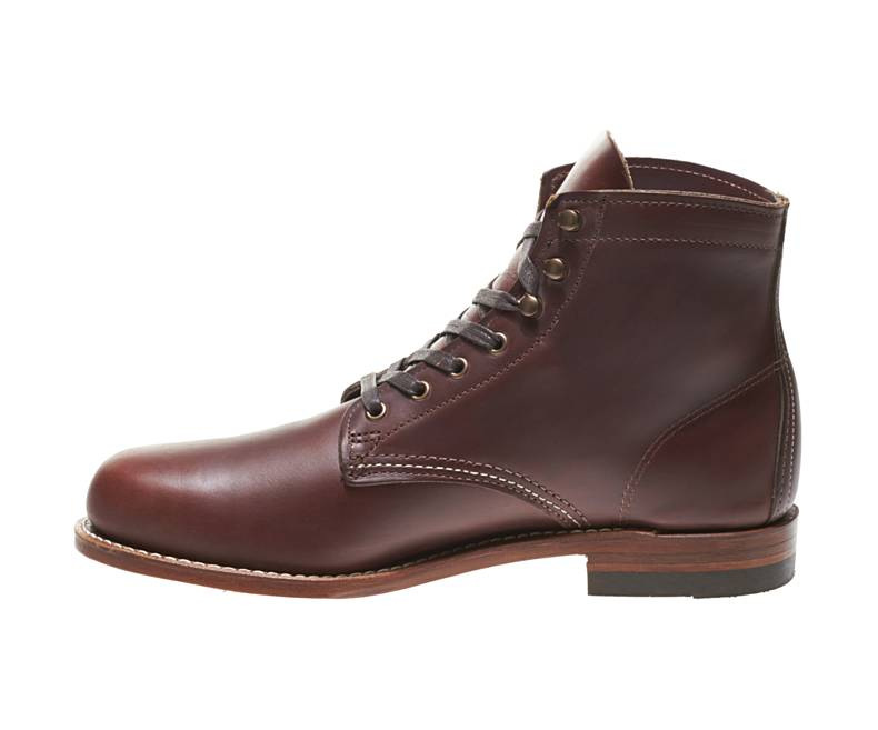 Wolverine Men's Original 1000 Mile Boot