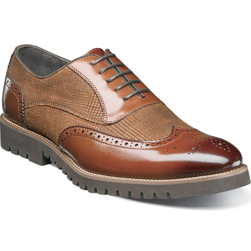 Stacy Adams Baxley Wingtip Oxford