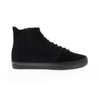 Creative Recreation Carda Hi Sneaker Black Charcoal