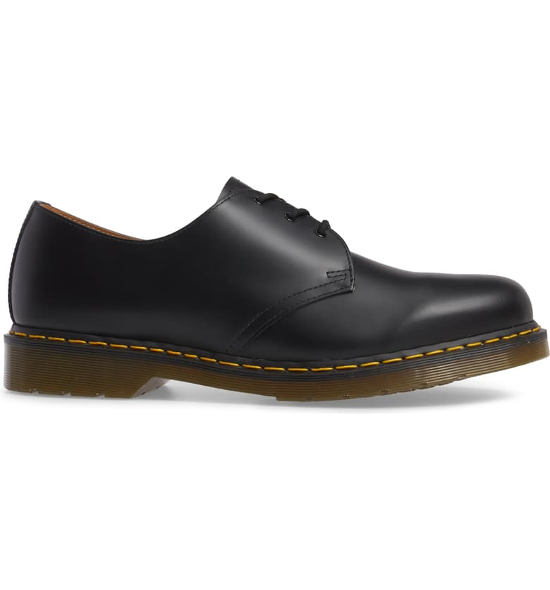 Dr. Martens Elsfield Westfield Low Shoe Black