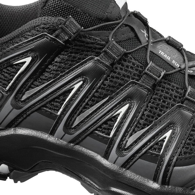 Salomon's Men's XA Pro 3D CS WP Running Shoe Black