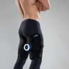 BodyICE Large Universal Ice Pack with strap for Hamstring, Thigh Or Groin Injuries - BodyICE Australia