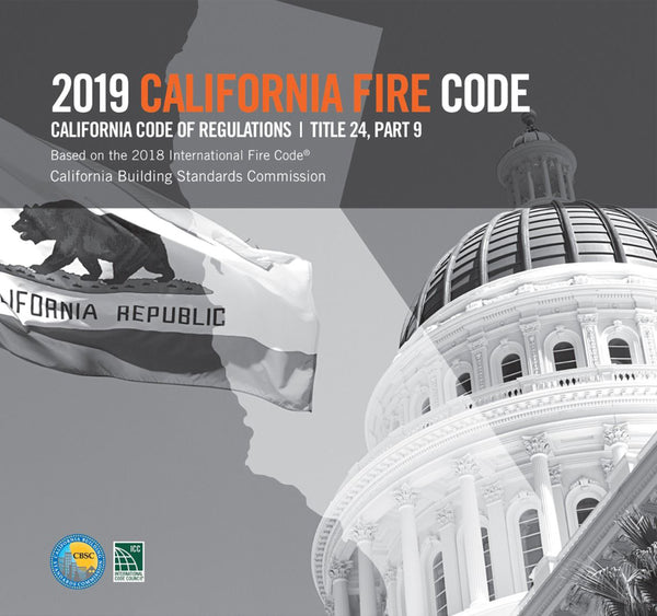California Fire Code