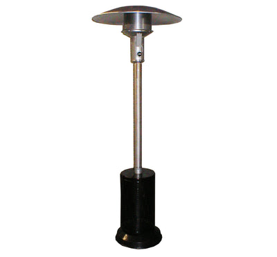 Teeco Patio Heater Repair