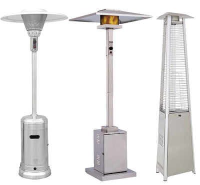 Dayva Patio Heater Repair
