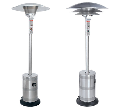 Patio Heater Repair For The Southern California Service