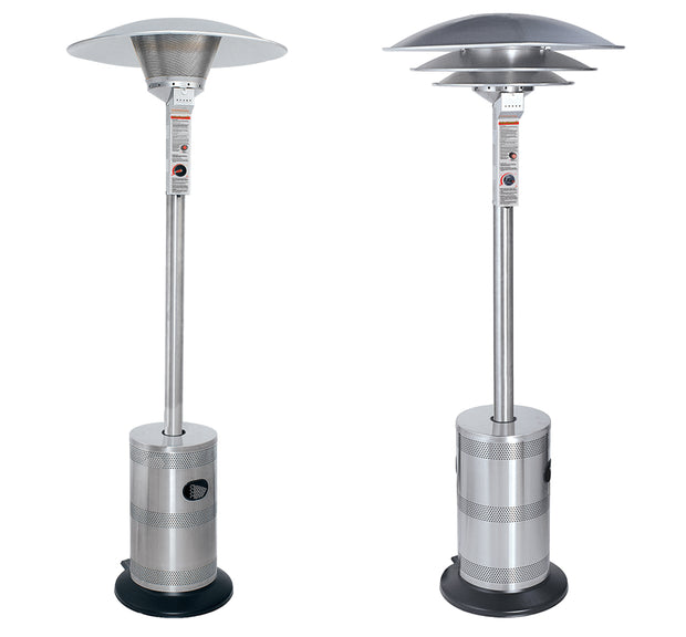 Endless Summer Patio Heater Repair