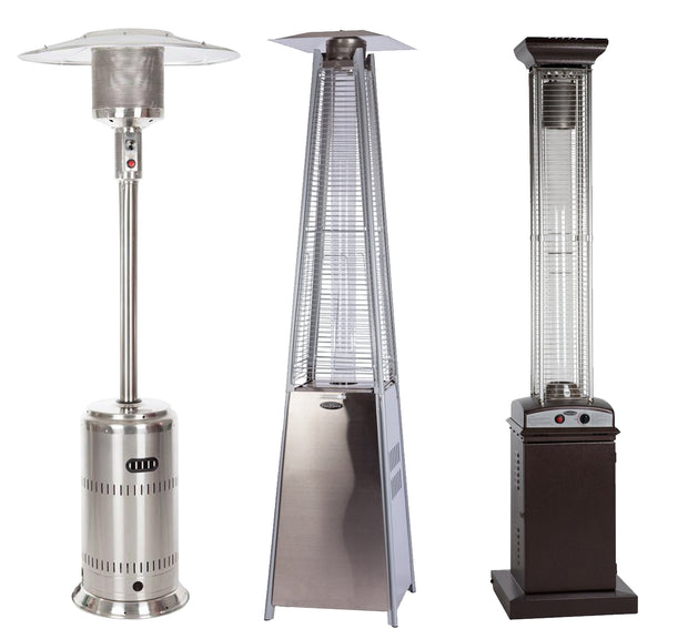FireSense Patio Heater Repair