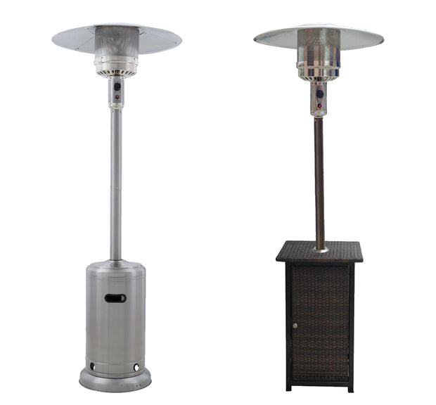 GardenSun Patio Heater Repair