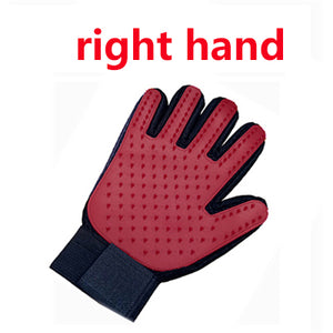 Dog & Cat Grooming Glove