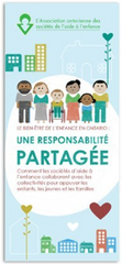 * Brochure - A Shared Responsibility (French) - pkg of 50