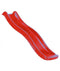 HDPE Slide Tweeb Red 90 cm Platform