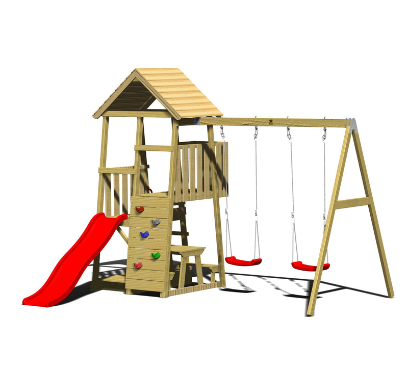 Wendi Toys Junior Playground J10