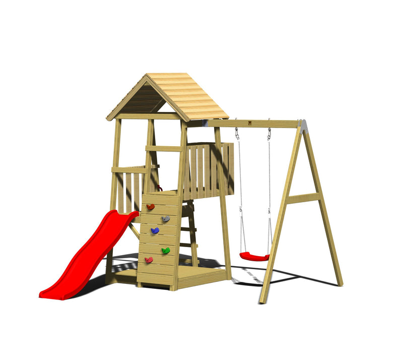 Wendi Toys Junior Playground J4