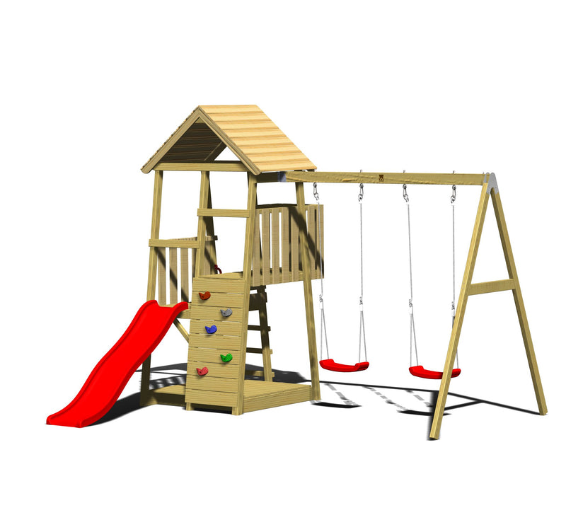 Wendi Toys Junior Playground J6