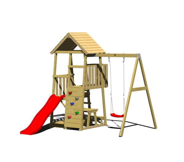 Wendi Toys Junior Playground J8