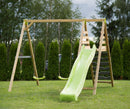 Wendi Toys Classic Series Swing Set S10