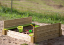 Wendi Toys P1 Deluxe Sandpit