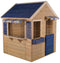 Wendi Toys Modular Playhouse M17 Maritime House