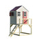 Wendi Toys Modular Playhouse M21 My Lodge Red