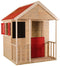 Wendi Toys Modular Playhouse M5 Summer Adventure House