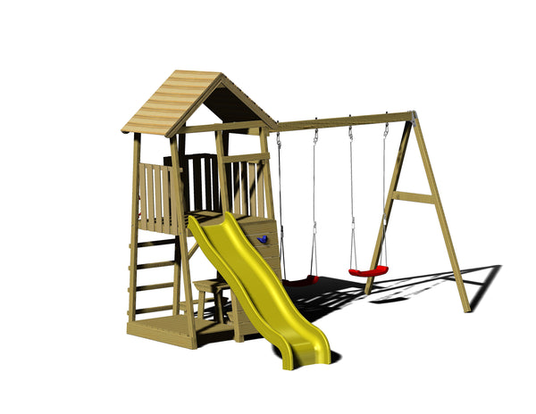 Wendi Toys Junior Playground J9