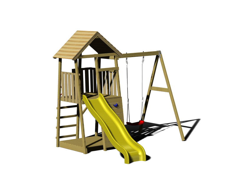Wendi Toys Junior Playground J3