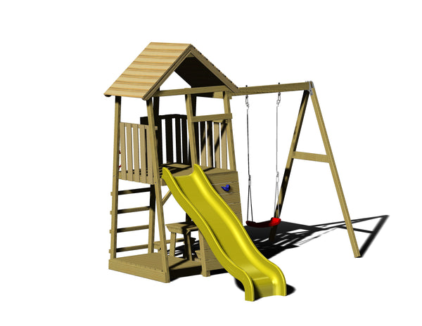 Wendi Toys Junior Playground J7