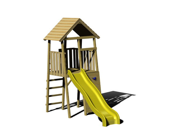 Wendi Toys Junior Playground J1